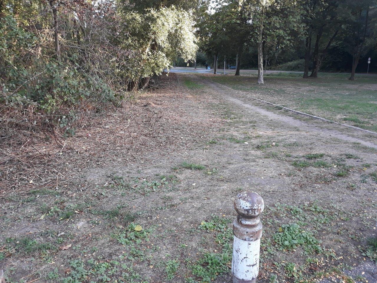 Wegsanierung-Moerikestraße-Parkplatz-Angelweiher2018-3